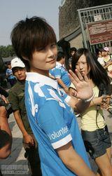 李宇春写真图片