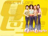 4 in love壁纸1024X768桌面图片