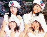 Cookies组合壁纸桌面图片