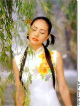 Lili Tien写真图片