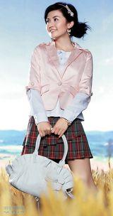 阿Sa(蔡卓妍)写真图片