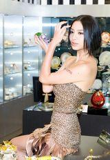 白歆惠写真图片