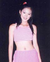 蔡裴琳写真图片