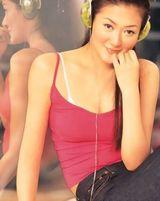 陈宝莲写真图片