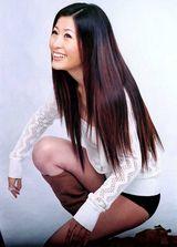 陈妃平写真图片