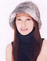 陈冠茜写真图片