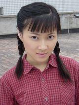 陈哈妮写真图片