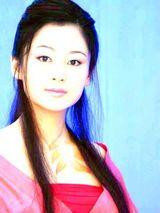 陈红写真图片