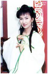 陈美琪写真图片