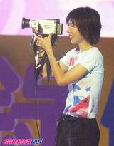陈绮贞写真图片