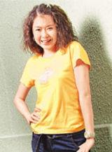 陈淑兰写真图片