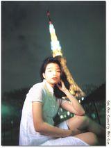 陈秀茹写真图片