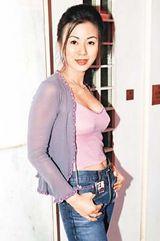 陈雅伦写真图片