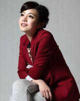 陈妍希写真图片