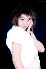 陈一娜写真图片