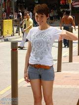 陈茵��写真图片