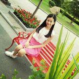 陈永馨写真图片