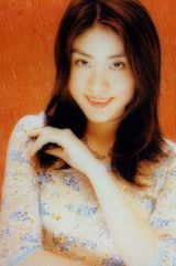陈慧琳写真图片