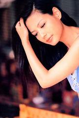 陈孝萱写真图片