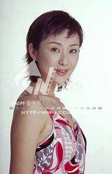 董晓燕写真图片