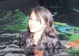 方安娜写真图片