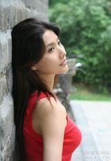 樊昱君写真图片