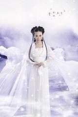 冯艺茗写真图片