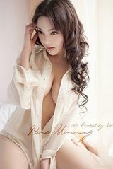 冯雨芝写真图片