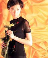 郭蔼明写真图片