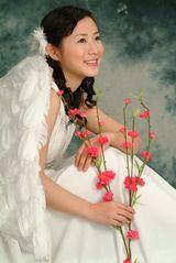 湖南卫视七仙女写真图片