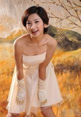 洪紫琳写真图片