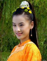 黄圣依写真图片