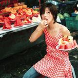 黄湘怡写真图片