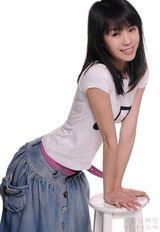 黄小瑜写真图片