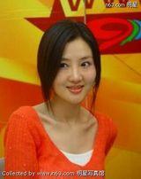 胡瑶写真图片