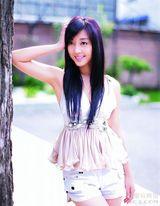 姜鸿写真图片