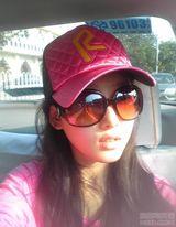 蒋梦婕写真图片