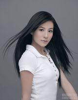 江若琳写真图片