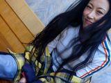 姜昕写真图片
