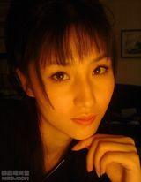 蓝燕写真图片