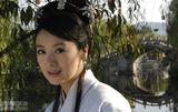 李佳�U(李琳)写真图片