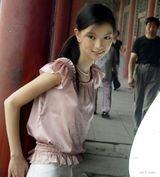 李黎写真图片