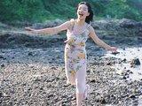 李茏怡写真图片