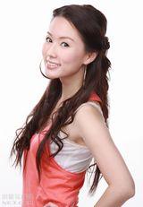 林湘萍写真图片