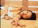 林雅诗写真图片