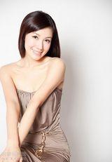 李诗韵写真图片
