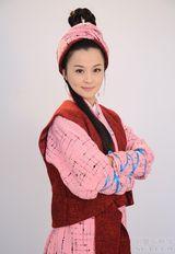 刘芳毓写真图片