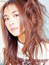 刘婕写真图片