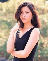 刘锦玲写真图片
