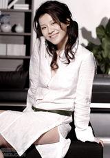 刘琳写真图片